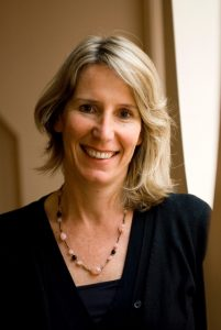 Kate McMillan