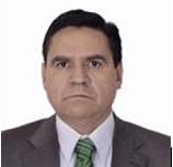 José Geraldo Traslosheros Hernández