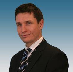 Mr Andrew Cumpston