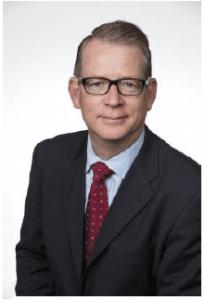 Professor Bates Gill