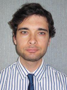 Dr Ilya Levine