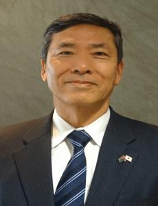 H.E. Mr Toshihisa Takata