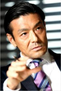 Professor Toshihiro Nakayama
