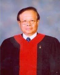 Mr. Chalermpon Ake-uru, Justice of the Constitutional Court of Thailand