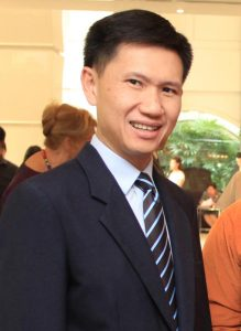 Dr Thitinan Pongsudhirak