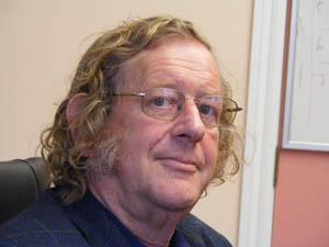 Professor Gary Hawke