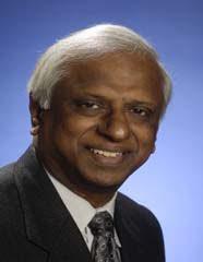 Muthiah Alagappa PhD