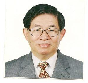 Parris H. Chang