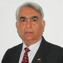 H.E. Admiral (Retd) Sureesh Mehta, PVSM, AVSM - High Commissioner for India to New Zealand